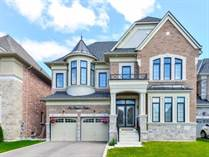 Homes for Sale in Brampton, Ontario $1,799,000