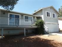 Homes for Sale in Kelseyville, California $289,000