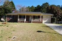 Homes for Sale in Fayetteville, North Carolina $105,000
