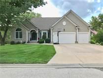 Homes for Sale in Club Estates, Louisburg, Kansas $400,000