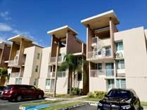 Condos Sold in Paseo del Rey, Carolina, Puerto Rico $87,000