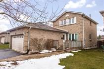 Homes for Sale in Orangeville, Ontario $540,000
