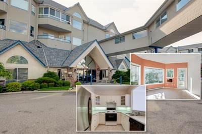 877 KLO Rd, Suite 217, Kelowna, British Columbia