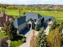 Homes for Sale in Hidden Valley, Kitchener, Ontario $3,398,000