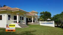 Homes for Sale in Panorama Village, Sosua, Puerto Plata $650,000