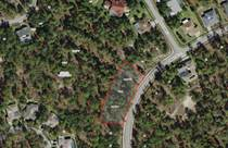 Lots and Land for Sale in Sugarmill Woods, Homosassa, Florida $45,000