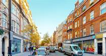 Homes for Sale in Fitzrovia, London, England £1,960,000