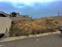 Homes for Sale in San Marino, Tijuana, Baja California $52,000