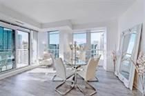 Condos for Sale in Waterfront Communities, Toronto, Ontario $1,699,999