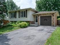 Homes Sold in Lynden Hills, Brantford, Ontario $479,900