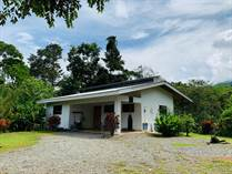 Homes for Sale in Tinamastes, Puntarenas $159,000