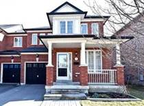 Homes for Rent/Lease in Yonge/Bantry, Richmond Hill, Ontario $2,750 monthly