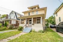Homes Sold in Stanley Avenue, Niagara Falls, Ontario $397,900