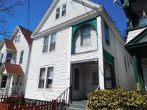 Homes for Sale in Schenectady, New York $14,300