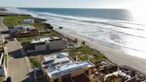 Lots and Land for Sale in Playas de Rosarito, Baja California $165,388