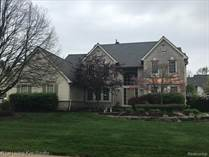 Homes for Rent/Lease in Auburn Hills, Michigan $3,500 monthly