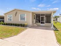 Homes for Sale in Forest Lake Estates, Zephyrhills, Florida $21,500