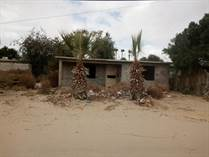 Homes for Sale in In Town, Puerto Penasco/Rocky Point, Sonora $15,000
