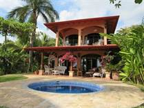 Homes for Rent/Lease in Hatillo, Puntarenas $1,250 monthly