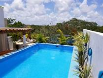 Multifamily Dwellings for Sale in Aldea Zama, Tulum, Quintana Roo $888,000