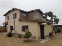 Multifamily Dwellings for Sale in El Descanso, Playas de Rosarito, Baja California $190,000