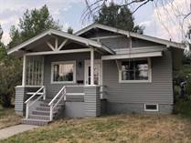 Homes for Sale in Butte, Montana $185,000
