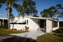 Homes for Sale in Lakewood Village, Vero Beach, Florida $37,000