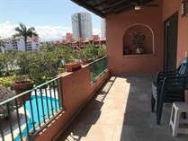 Homes for Rent/Lease in Puesta Del Sol, Puerto Vallarta, Jalisco $1,200 monthly