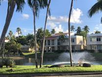 Homes for Rent/Lease in Lakeside Villas, Vega Alta, Puerto Rico $5,200 monthly