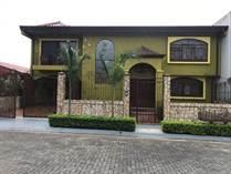 Homes for Sale in La Garita, Alajuela $325,000