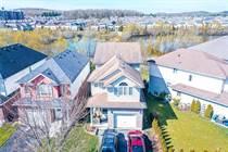 Homes Sold in Laurelwood, Waterloo, Ontario $639,900