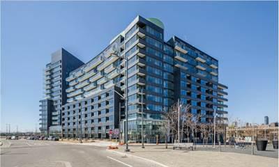 120 Bayview Ave, Suite S603, Toronto, Ontario