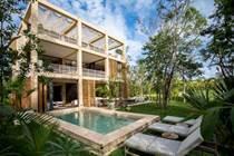 Homes for Sale in Playa del Carmen, Quintana Roo $1,090,000