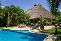 Homes for Sale in Colonia Calle, Puerto Morelos, Quintana Roo $600,000