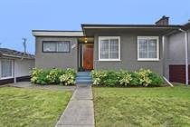 Homes for Sale in Renfrew Heights, Vancouver, British Columbia $1,199,000