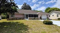 Homes for Sale in Beverly Hills, Florida $79,900