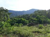 Lots and Land for Sale in Ojochal, Puntarenas $169,900