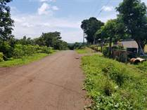 Lots and Land for Sale in San Mateo, Alajuela $61,000