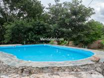 Homes for Sale in Izamal, Yucatan $138,000