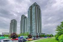 Condos for Sale in Hurontario, Mississauga, Ontario $399,900