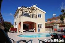 Homes for Sale in Peyia, Paphos €239,000