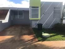 Homes for Sale in Casitas de La Fuente, Toa Alta, Puerto Rico $87,500