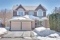 Homes for Sale in Upper Hunt Club, Ottawa, Ontario $829,900
