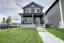 Homes for Sale in Fireside, Cochrane, Alberta $419,900