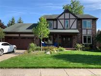 Homes for Sale in Livonia, Michigan $409,900