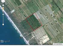 Lots and Land for Sale in Teacapan, Sinaloa $17,360,000