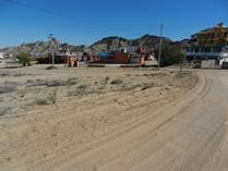 Homes for Sale in Puerto Penasco/Rocky Point, Sonora $39,000