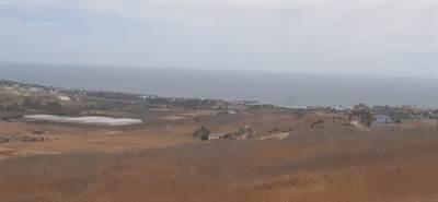 LOT FOR SALE IN CAMPO REAL, ROSARITO BEACH, Lot LOTE 26, MANZ 129, PLAYAS DE ROSARITO, Baja California