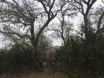 Lots and Land Sold in River Chase 9, New Braunfels, Texas $79,900