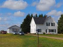 Homes for Sale in Cardigan, Prince Edward Island $509,000